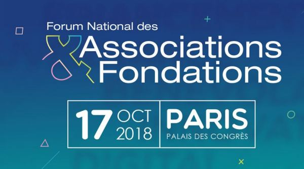 Forum National des Associations & Fondations