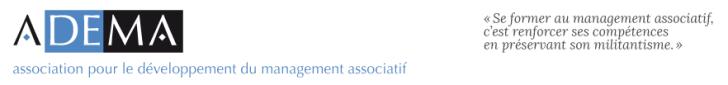 ADEMA Management assocatif