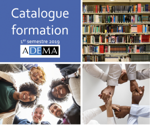 catalogue de formations à la gestion associative