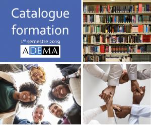 catalogue de formations à la gestion associative