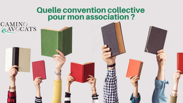 Convention Collective Association Fondation