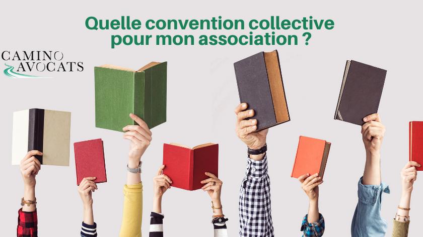 Convention Collective Association Fondation